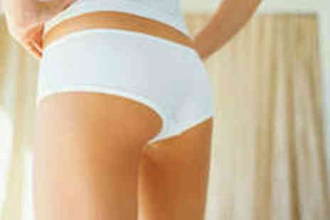 Salon Box - Three Body Contouring Treatments - Save 51%