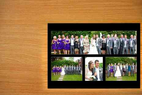 Benchmark Photography - Wedding Photography and Makeup Package Manchester - Save 70%