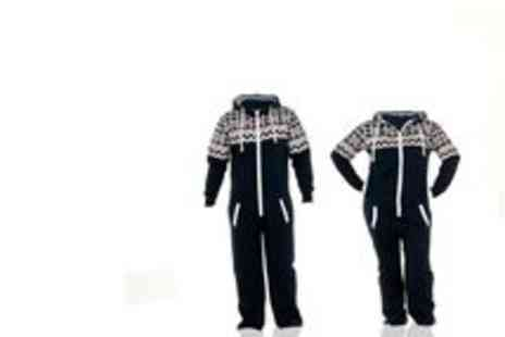 Gaffer Deals - Unisex Onesies Fashion Clothing - Save 47%