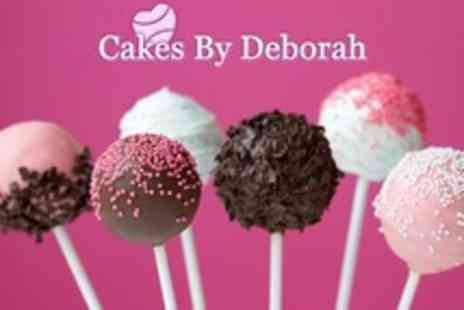 Cakes By Deborah - Cake Decorating Workshop For One - Save 50%