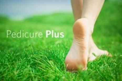 Pedicure Plus - Biomechanical Assessment and Customised Insoles for Foot Care - Save 50%