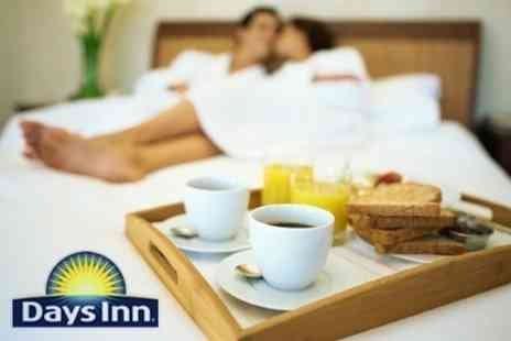 Days Inn Wetherby - Two Night Stay For Two Plus Breakfast - Save 58%