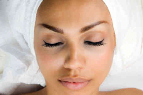 Pinkies and Toes - Three Microdermabrasion Facials - Save 72%