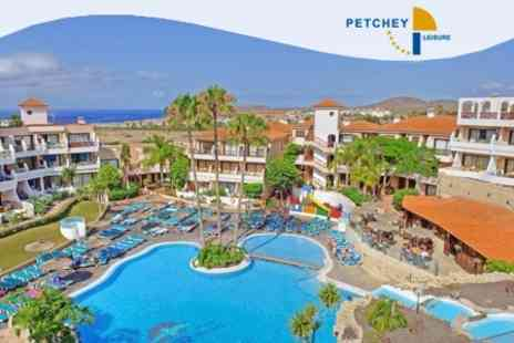 Royal Park Albatros - Seven Nights In Tenerife For Two With Candlelit Dinner - Save 82%