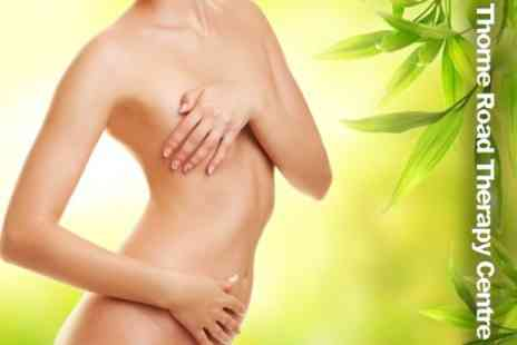 Thorne Road Therapy Centre - Six Sessions of Laser Lipo - Save 91%