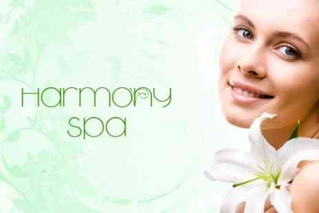 Harmony Spa - Six Sessions of Diamond Microdermabrasion - Save 81%