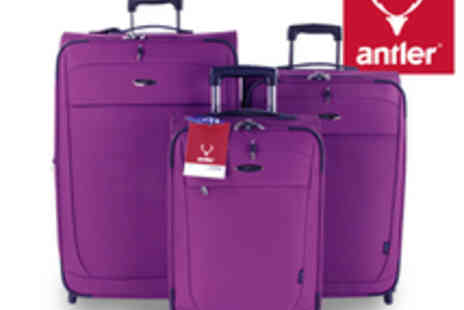 Antler - Antler Spectrum Large Suitcase - Save 43%