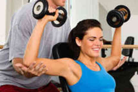Gemma Pegler Personal Fitness - Personal Training and Funky Pump Classes - Save 82%