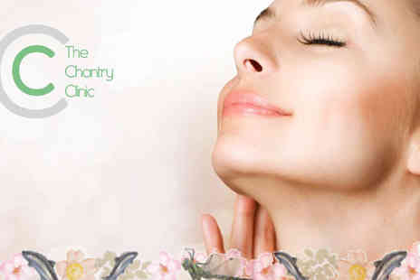 The Chantry Clinic - Any Facial and Get Your Eyebrows Threaded on the house. - Save 80%