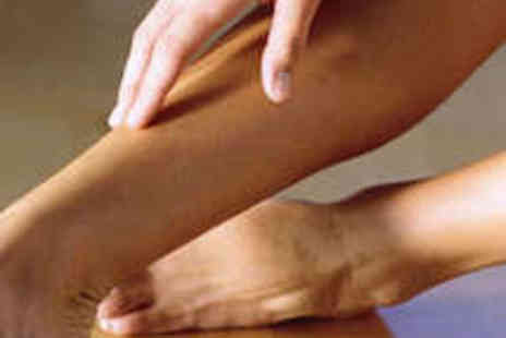Strictly Waxing - Bikini and Half Leg Wax - Save 56%