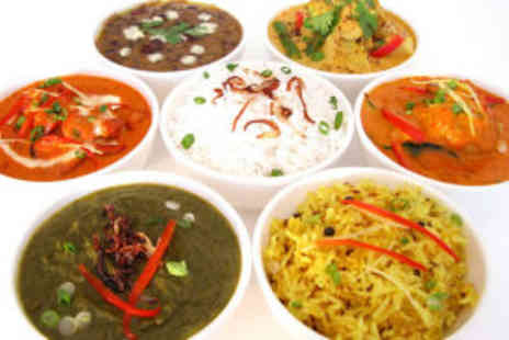 Bawarchi - Food voucher - Save 76%