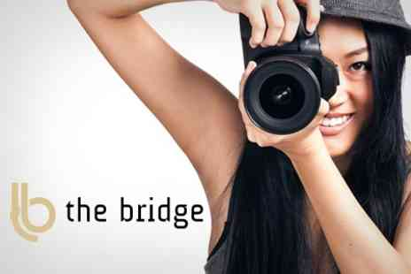 The Bridge - Guided Photographic Tour of the Olympic Park Area - Save 77%