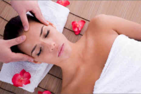The Wright Way - 100 voucher to spend on your choice of beauty or hair treatments  - Save 71%