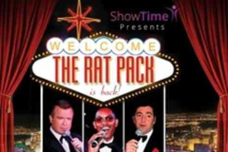 Show Time - Tribute Act Show Two Tickets to Choice of Show - Save 60%