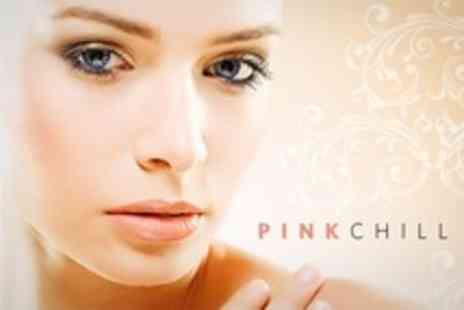 Pink Chill - Eyelash Extensions - Save 62%