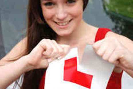 Pass Drive - Three Hour Long Driving Lessons - Save 74%