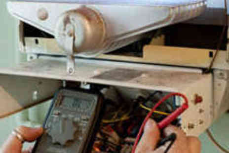 KNW - Domestic Gas Boiler Service - Save 50%