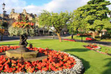 The Yorkshire Hotel - Harrogate Break for Two - Save 51%