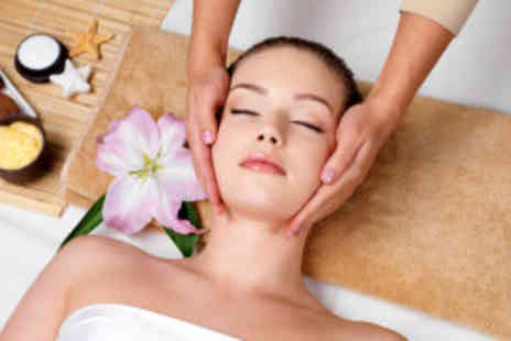 Just Beautiful - Facial and massage  - Save 73%