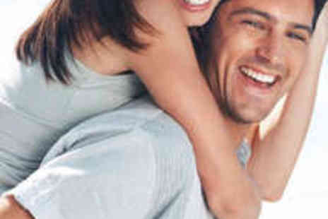 The Teeth Whitening Shop - Express 30 Minute Laser Teeth Whitening Treatment - Save 80%