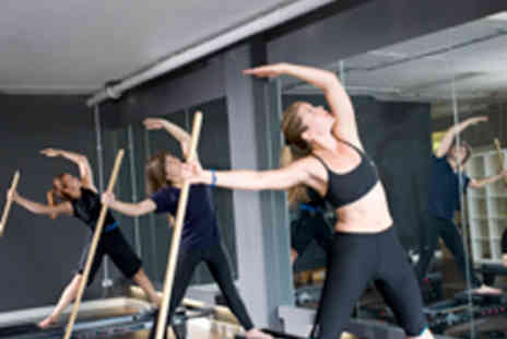 Tempo Pilates WC2 - Five Sessions of Reformer Pilates - Save 75%