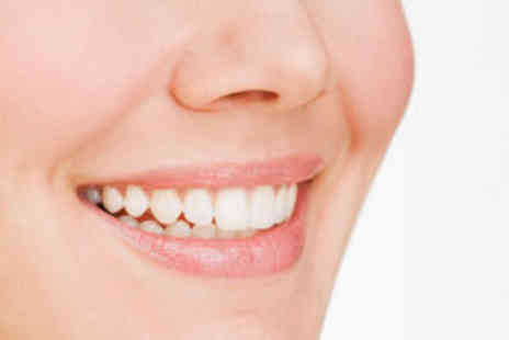 Whiter Smile Studio - Teeth whitening - Save 74%