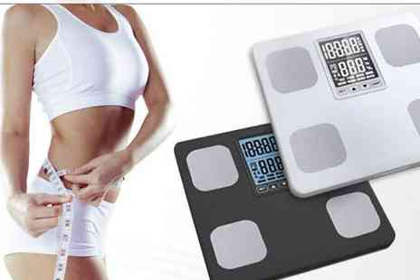 Pine Appz - Set of BMI Scales  - Save 71%