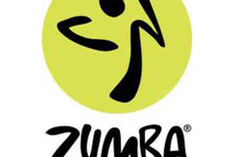 Zumba Fitness - 4 week introductory Salsa, Tango or Zumba course £10 (RRP £35) - Save 71%