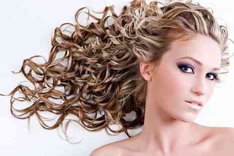 Fusion Hair and Beauty - Full Hair Package - Save 69%