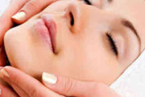 Time Beauty Clinic - DECLEOR Facial plus CACI Eye Lift - Save 54%