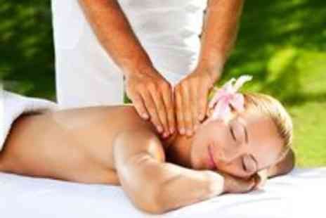 Ayurveda Wellness - Ayurveda Therapy Massage Package - Save 64%