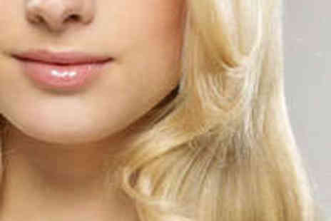 XS Hair - Haircut, Blow Dry, and Scalp Massage - Save 60%
