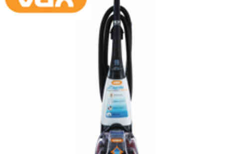 Vax - Rapide Supreme Carpet Washer - Save 64%