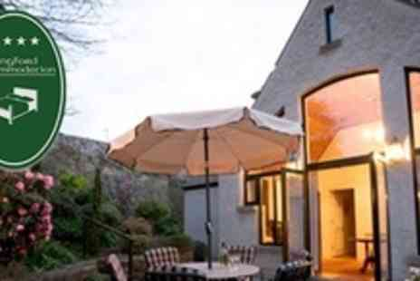 Carlingford Accommodation - Two Night Midweek Break in Self Catering Apartment - Save 70%
