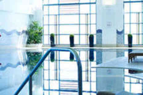 Village Hotel - Ten Health Club Passes - Save 89%
