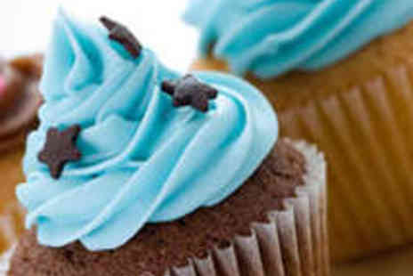 Jacques Bakes Cakes - Online Cupcake Baking Course - Save 65%