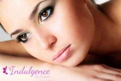 Indulgence By Susan - Semi Permanent Make Up - Save 50%