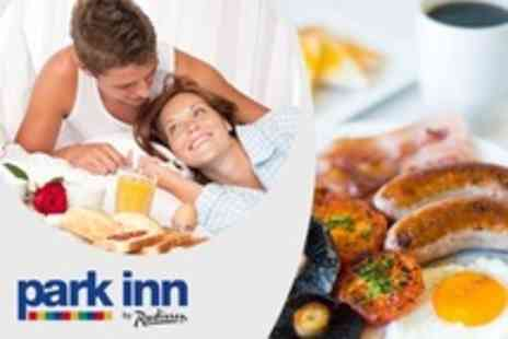Park Inn - Two Night Stay For Two With Breakfast and £40 Towards Dinner - Save 42%