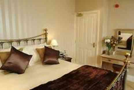 The Blackwell Ox Inn - Two night North Yorkshire getaway - Save 57%