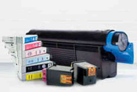 Printerinks.com - Spend on Printer Cartridges with Delivery - Save 50%