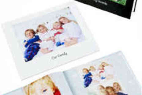 Mymemory - Personalised Photo Book - Save 70%