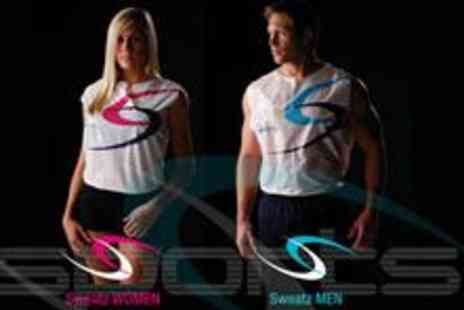 Sweatz - Sweatz Speedy Weight Loss Vests - Save 55%