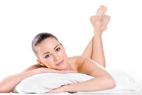 100% Glamour - Five Sessions of G5 Mechanical Massage - Save 67%