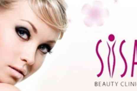 Sisa Beauty Clinic - Four Sessions of Ellipse I2PL Thread Vein Treatment - Save 60%