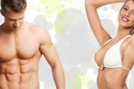 GiGi London Medical Aesthetics - One Year of IPL Hair Removal On Any Area - Save 94%