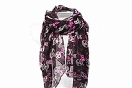 F&T - New Trendy Fashion Scarf Sets - Save 61%
