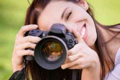 Neil Atkinson - Six Hour Digital Photography Course - Save 69%