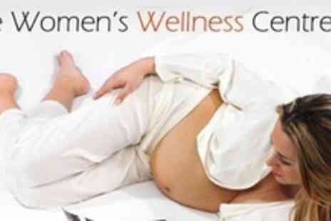 The Womens Wellness Centre - 4D Baby Scan and Sex Determination With DVD, 3D Images and Prints - Save 57%