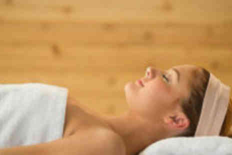 Rejuvenate with Victoria - Spa day with treatments  - Save 71%