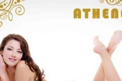 Athenea - Full Body Massage - Save 65%